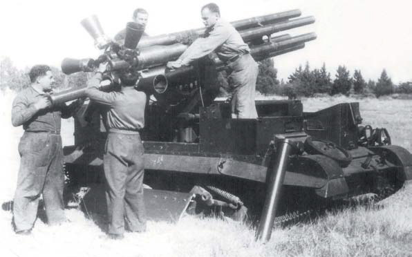 T16 105 mm x6