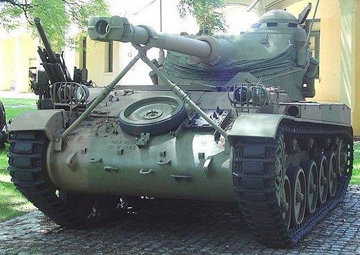 AMX-113