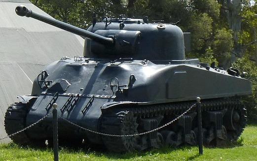 Sherman IC