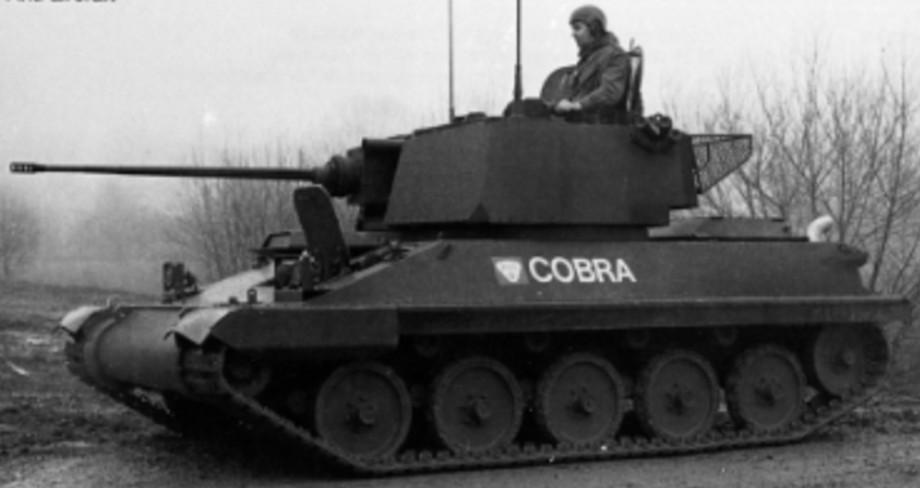 Cobra 25