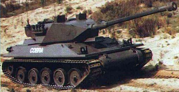 Cobra 90
