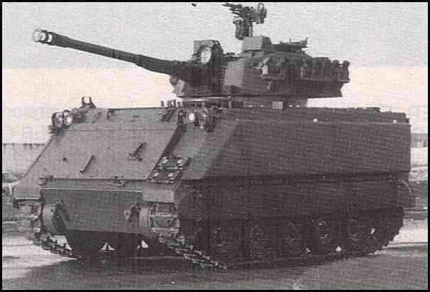 M113B