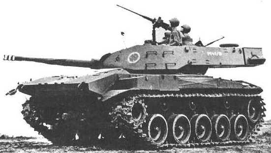 M41A1U