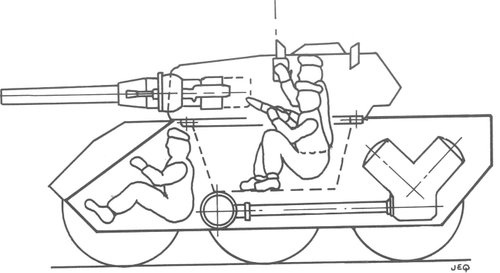AVR-64B