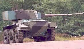 FV601C Saladin