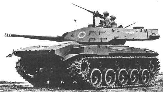 M-41B