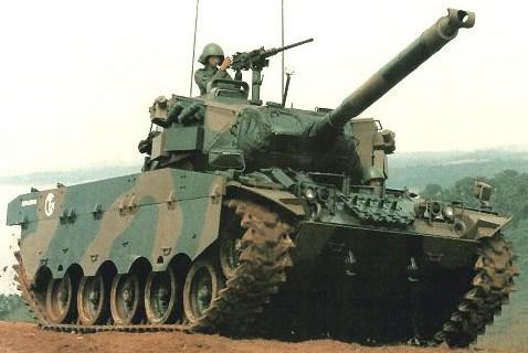 M41C Caxias