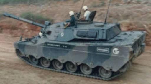 MB-2 Tamoyo