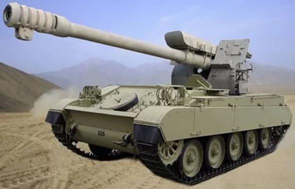AMX-D30