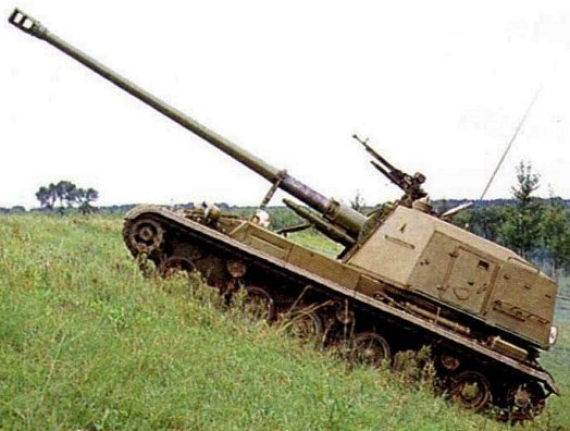 Type 59G FT