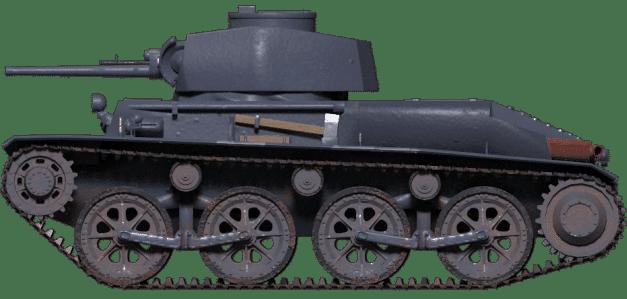 Škoda T-15