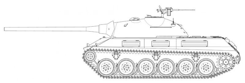 ČKD T-51