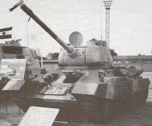 T-34/55