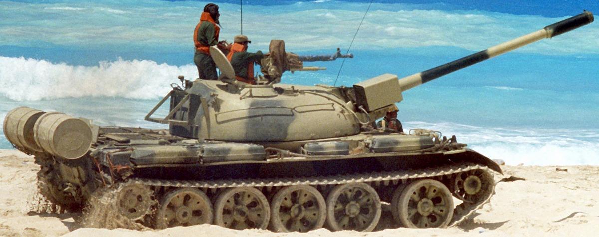 T-55E