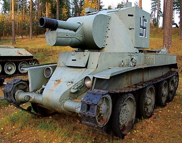 Bt 42 world of tanks