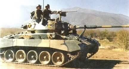 M24 HVMS