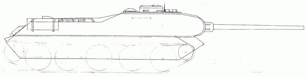NC T-34