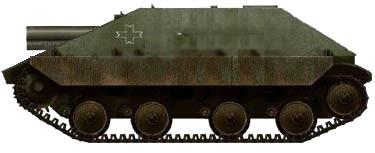Maresal M-03