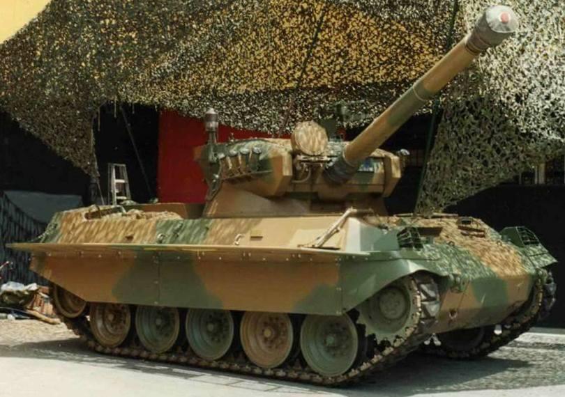 SO-76 M-18 Mod.