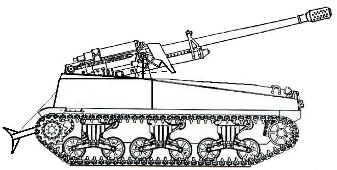 SO-130(T) M-4 Mod.