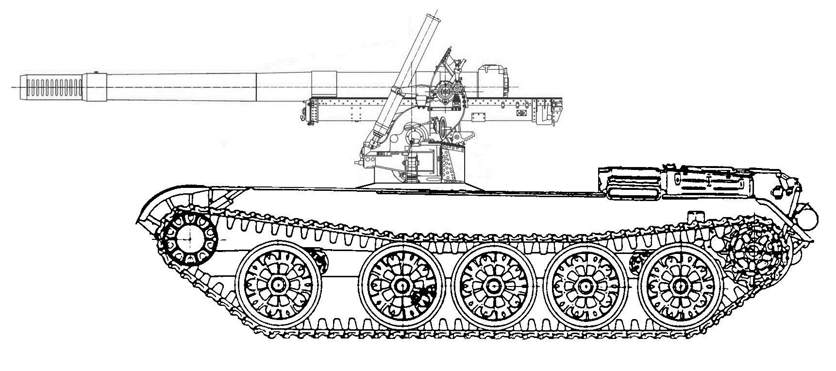 SO-152(T) T-54