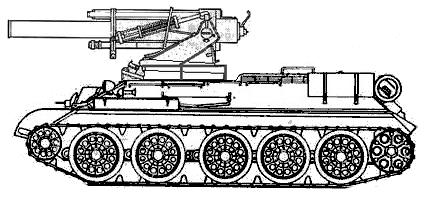 SO-155(H) T-34