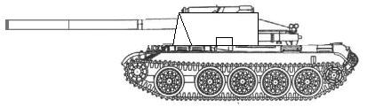 SO-203(T) T-55 Mod.
