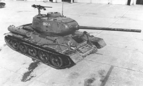 T-34B